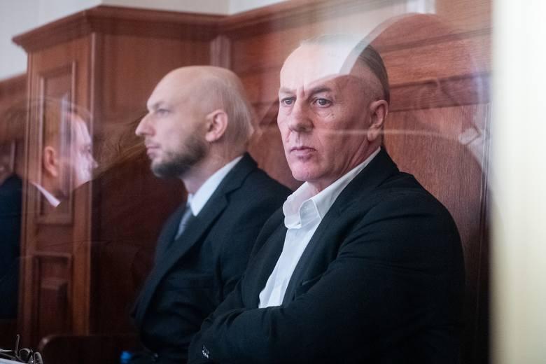 Paweł P., ps. Ramzes, poszedł na współpracę z poznańską prokuraturą. Liczył na złagodzenie kary za popełnione przestępstwa. Stał się ważnym świadkiem