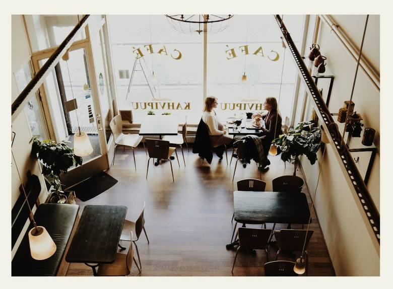 Gdzie w Grudziądzu podają najlepszą kawę, desery oraz lody? Zebraliśmy komentarze internautów i na tej podstawie stworzyliśmy subiektywny ranking TOP