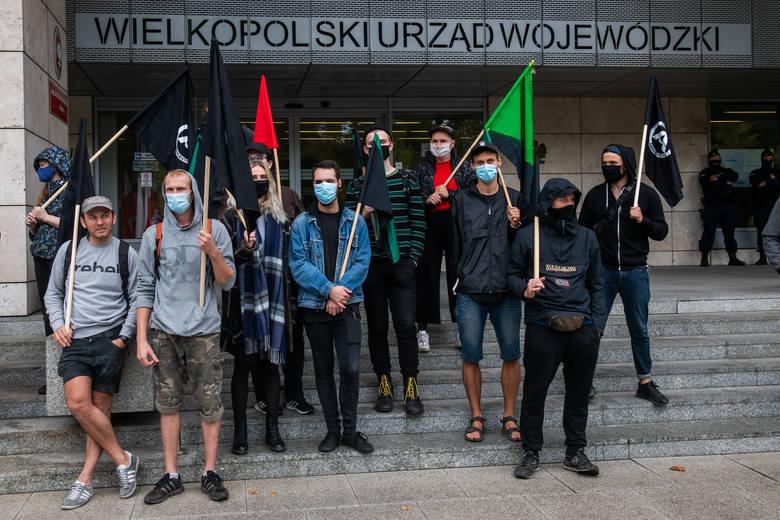 Aktywiści chcą, by walka o zatrzymanie postępującej degradacji jezior na Pojezierzu Gnieźnieńskim była priorytetem dla rządzących.