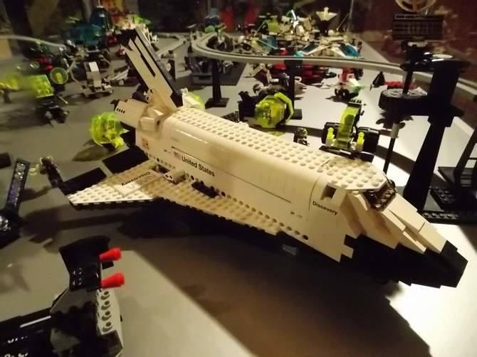 Co można zbudować z Lego?