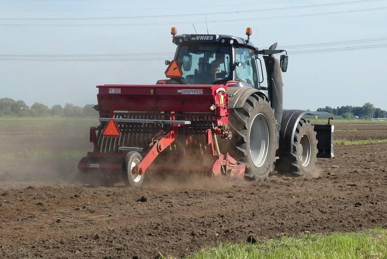 Zmiany w obrocie ziemią rolną - rząd przyjął projekt ustawy [15.03.19]