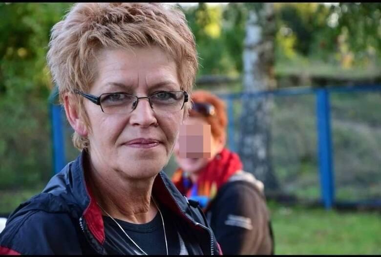 Ostatnie godziny przed zaginięciem spędziła w Rosnowie. Rodzina szuka Elżbiety Giedo WIDEO
