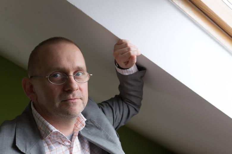 Marek Dawidowicz zahipnotyzował naszą dziennikarkę, Dianę Krasowską