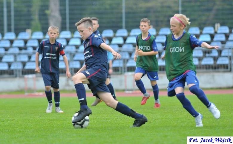 Na stadionie ZOS Bałtyk w Koszalinie rozgrywany jest międzynarodowy turniej piłkarski pn. Bałtyk Transport Cup.Zobacz także: Magazyn Sportowy GK24