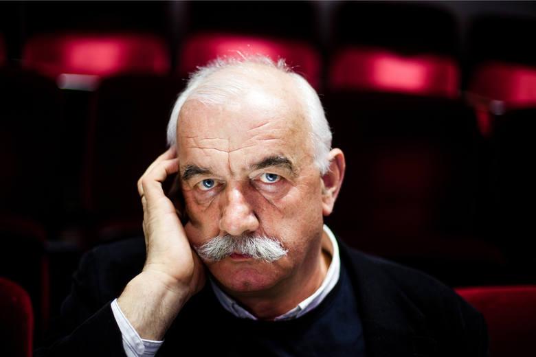 Henryk Jacek Schoen, dyrektor teatru Bagatela, oskarżony o molestowanie