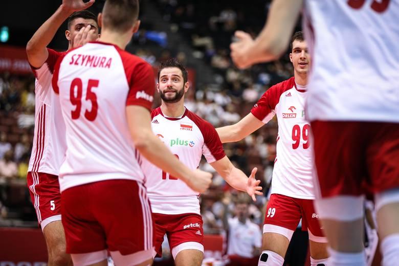 Puchar Świata siatkarzy. Efektowny początek Polaków. Zwycięstwo nad Tunezją, ale bez Kurka