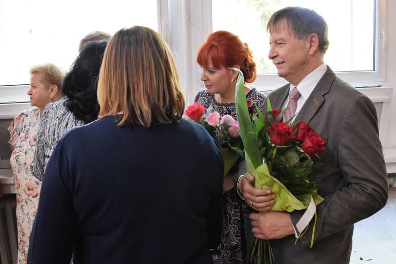 W Saloniku Literacko-Artystycznym w Inowrocławiu odbyły się obchody Dnia Edukacji Narodowej. Wyróżniającym się nauczycielom przedszkoli i szkół podstawowych