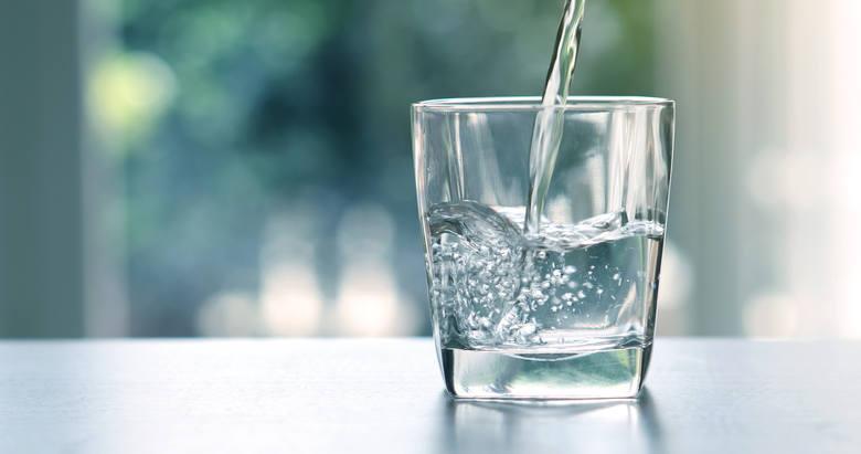 Dobra woda do picia i gotowania. Kupujesz? Nie musisz!
