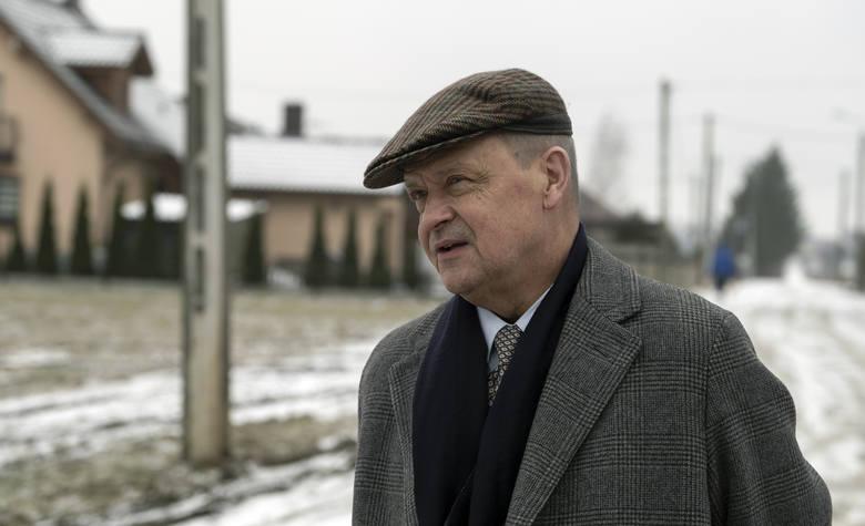 """""""Zenek"""" - kadr z filmu o królu disco polo Zenku Martyniuku"""