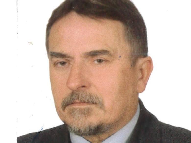 Krzysztof Tułak nowym przewodniczącym Rady Miasta i Gminy Stopnica