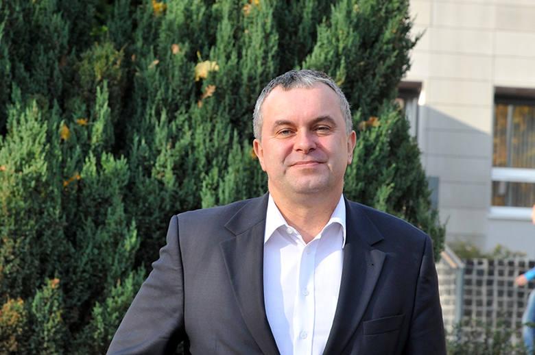 Waldemar Moska wraca na stanowisko rektora Akademii Wychowania Fizycznego i Sportu w Gdańsku