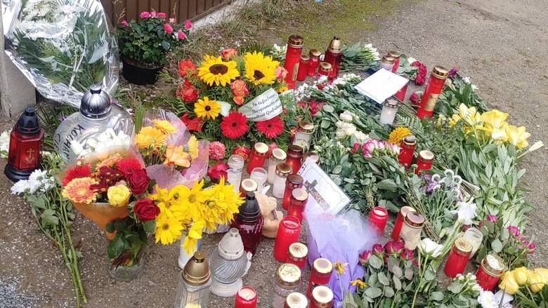 Gorzowianka zamordowana w Niemczech