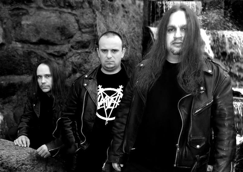 Metalowy piątek w Vinylu w Rzeszowie: Trauma, Czort, Halucynogen