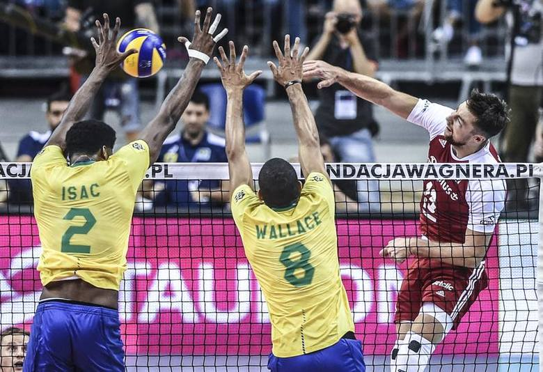 MĘŻCZYŹNIPółfinały:05.08 (6:00): Brazylia -  Rosyjski Komitet Olimpijski 1:3 (25:18, 21:25, 24:26, 23:25)05:08 (14:00): Francja - Argentyna Ćwierćfinały:03.08