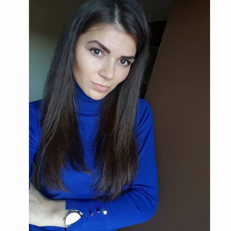 Pochodząca z Krasowca koło Gorzowa Jagoda Szymczak trafiła pod taśmę z castingu. Zgłoszenie wysłała ostatniego dnia. Jest wielką fanką Stali.