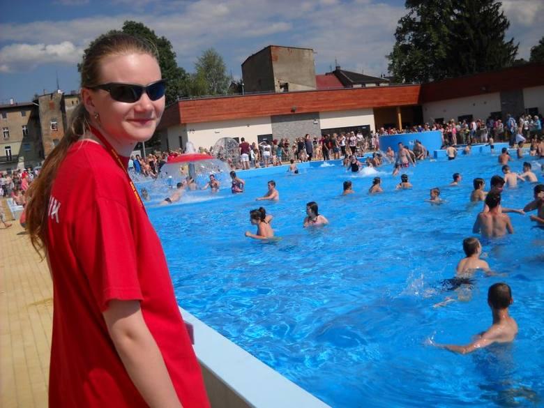 Nowy basen w Głuchołazach otwarty! [zdjęcia]