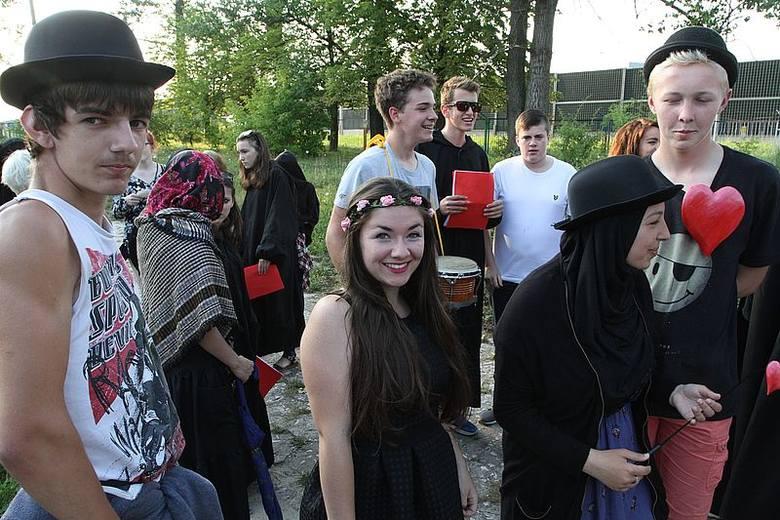"Finał projektu ""Evanescence"" w ramach Erasmus+"