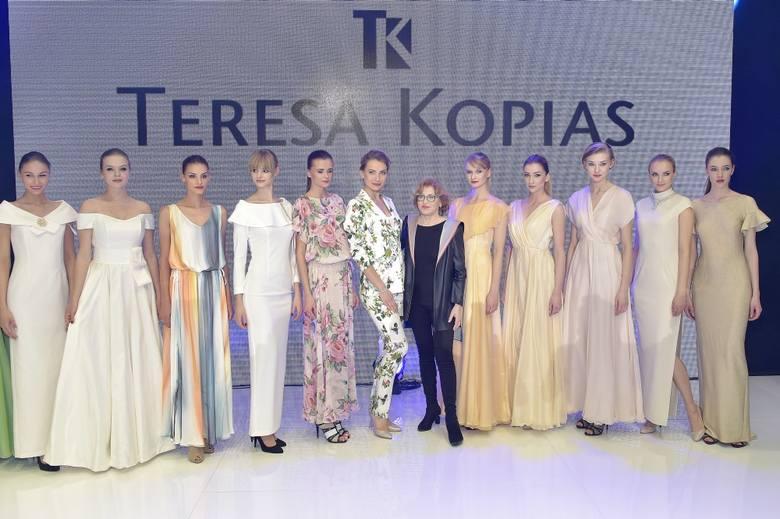 W atelier Teresy Kopias ubierają się znane Polki