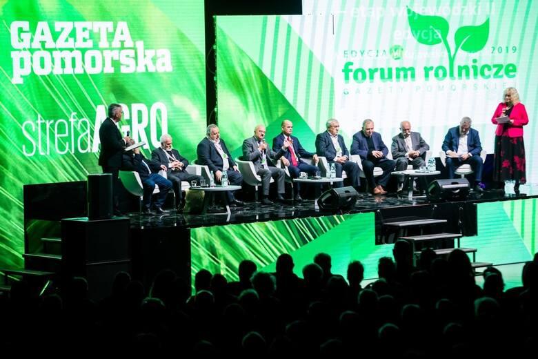"""Forum """"Pomorskiej"""" 2020"""