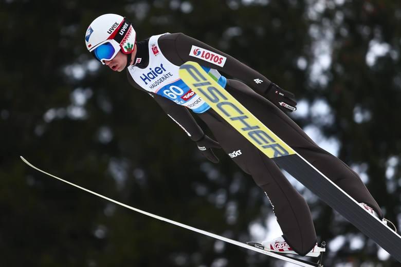 Skoki narciarskie w Seefeld. Transmisja TV na żywo