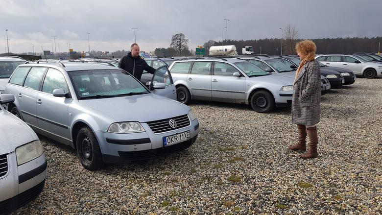 Wypożyczalnia aut Beno z Gogolina odda 10 volkswagenów passatów kombi za symboliczną złotówkę! Jak je zdobyć?