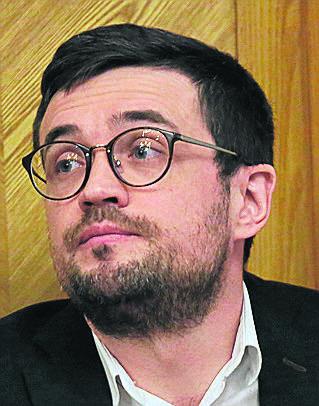 Marcin Smolik: Jeden arkusz przygotowujemy przez trzy lata [ROZMOWA]