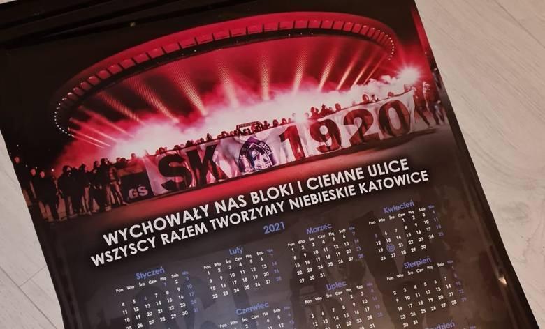 Kalendarz katowickiego fanklubu Ruchu Chorzów.Zobacz kolejne zdjęcia. Przesuwaj zdjęcia w prawo - naciśnij strzałkę lub przycisk NASTĘPNE