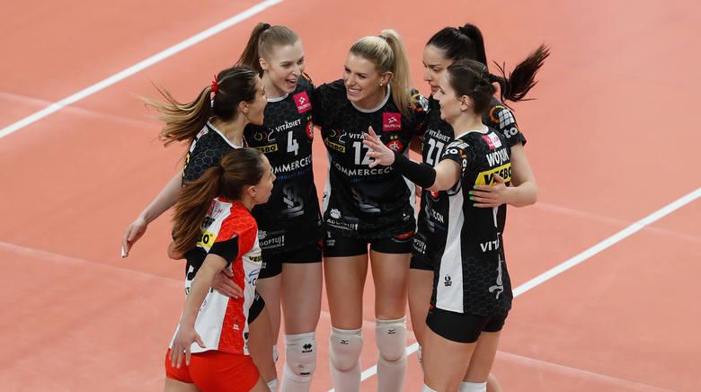 Developres SkyRes Rzeszów pokonał w półfinale Tauron Ligi ŁKS Łódź i po raz pierwszy w historii zagra w finale Mistrzostw Polski! To był 199. mecz rzeszowianek