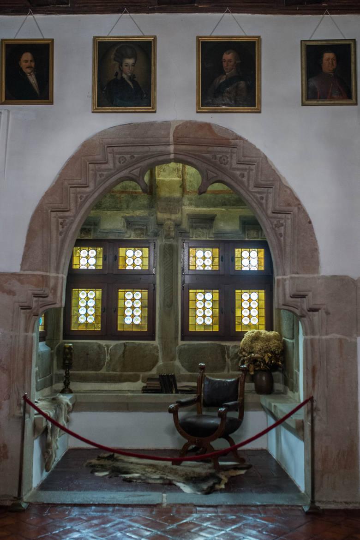 Zamek w Dębnie ma już ponad 500 lat