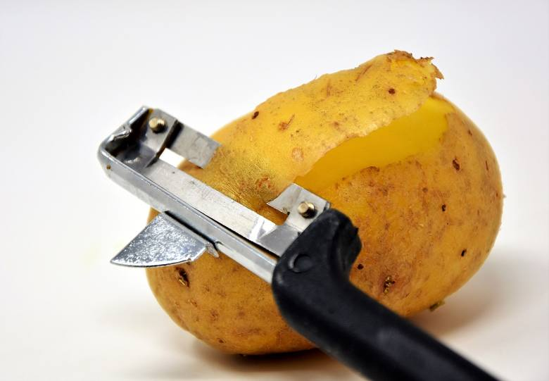 Z ziemniaków można zrobić wiele smacznych dań