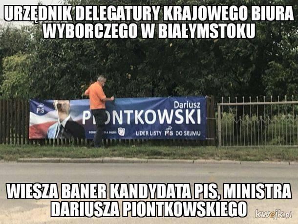 Nowe MEMY o Białymstoku. Beka z Podlasia w internecie trwa. Śmieszne obrazki, znani ludzie na Podlasiu [15.05.2020]