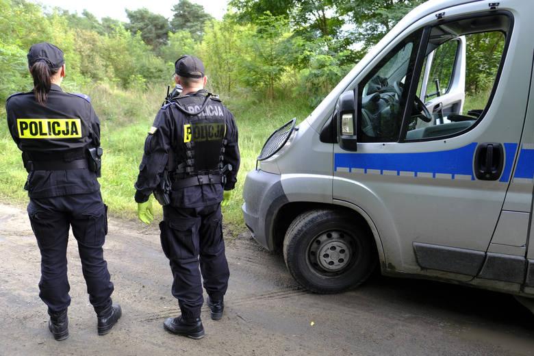 Dramat rozegrał się w kwietniu 2019 r. w Zgierzu. 38-letnia kobieta mieszkała wspólnie ze swoimi rodzicami. 10 kwietnia przesłuchiwali ją policjanci.
