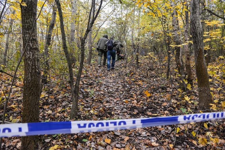 - W toku prowadzonego postępowania ustalono, że 38–latka zamieszkiwała w wspólnie ze swoimi rodzicami - informuje prokurator Kopania. - Od listopada