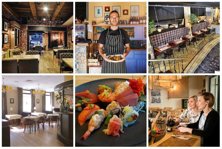 W województwie kujawsko-pomorskim znajduje się kilkaset restauracji. Wybraliśmy najlepsze z nich, które w opinii użytkowników portalu Tripadvisor znalazły