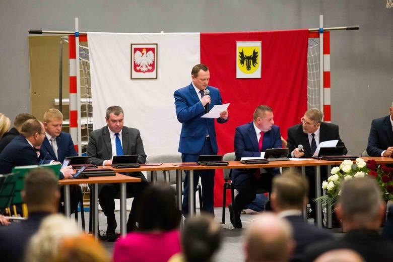 Adam Szmuro uzupełni skład Rady Miejskiej w Wasilkowie