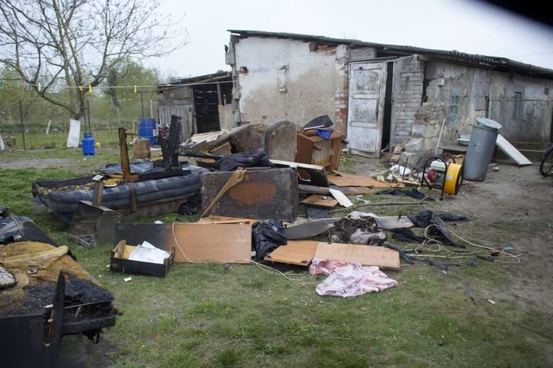 Do kolejnego pożaru mieszkania w domku jednorodzinnym, doszło w naszym rejonie, tym razem w miejscowości Głuszynko (gm. Potęgowo). Na szczęście, żaden