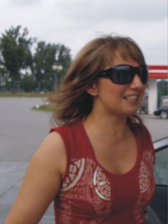 Ex aequo – Lidia Żuchowska, założycielka klubu Boogie Woogie  Kick Pionki, nominowana za promocję tańca swingowego i organizację świetnych turniejów