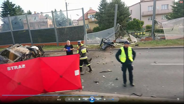 Tragiczny wypadek na ul. Krakowskiej w Rzeszowie. Kierowca trafi na 3 miesiące do aresztu