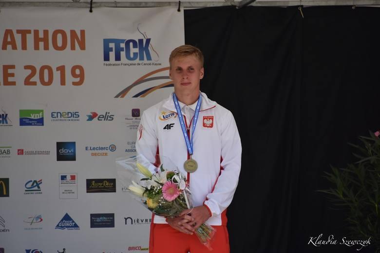 Przed nami mistrzostwa Polski w maratonie kajakowym. Najlepsi wodni długodystansowcy wystartują w Opolu