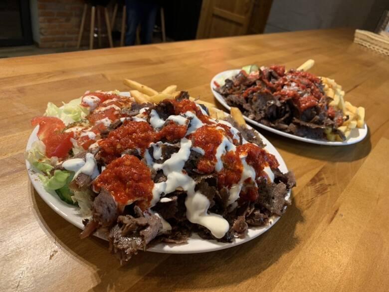 Restauracja PiriPiri Kebab
