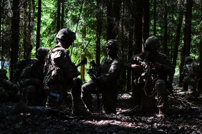 Rozpoczęły się największe w Polsce ćwiczenia szkoleniowe Sił Zbrojnych od 1989 roku. Anakonda 16 potrwa do 17 czerwca.W poniedziałek nastąpiło uroczyste