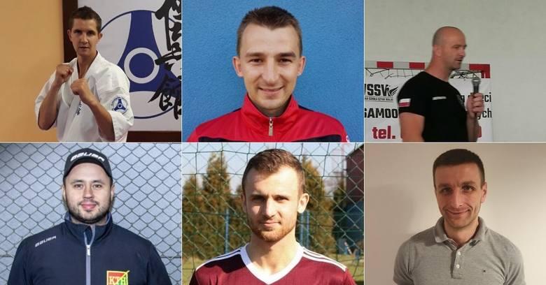 Sportowiec Roku Małopolski 2019   Oto liderzy głosowania w kategorii Trener Roku