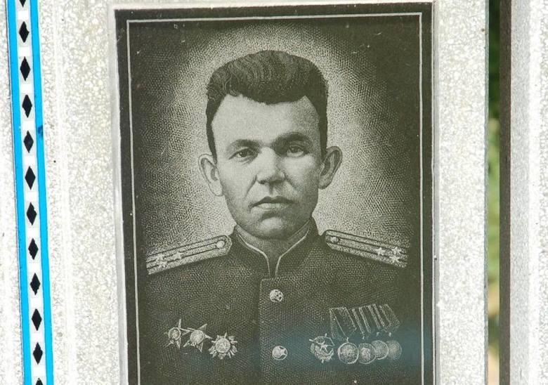 Aleksander Sidorowicz Pawłow - komendant Armii Czerwonej, który zasłużył się dla Krotoszyna