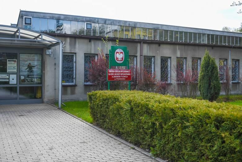 Działka przy Szamarzewskiego, na której znajduje się ośrodek im. Z. Tylewicza została podzielona, by na jej części można było zbudować dom stałego pobytu dla osób dorosłych z autyzmem