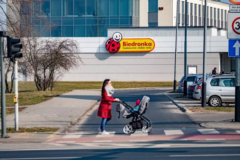 W czwartek, 16 maja, otwarcie nowej Biedronki we Wrocławiu. Sklep znajduje się w centrum handlowym w Marino przy ul. Paprotnej. Otwarcie zaplanowano