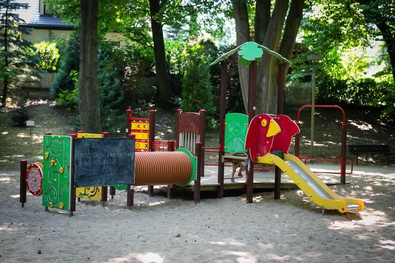 Koronawirus w Szczecinie. Place zabaw, siłownie pod chmurką, skateparki i urządzenia street workout wyłączone z użytkowania!