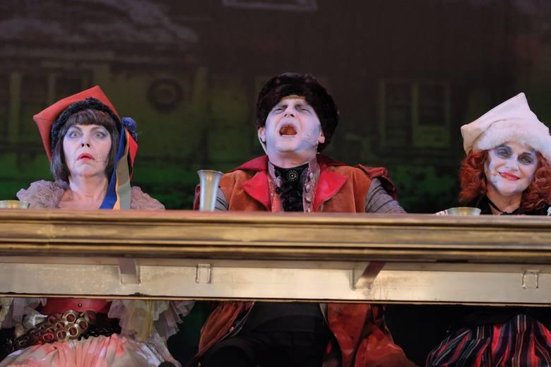 """Muzyczny """"Kram z piosenkami"""" w Teatrze Osterwy. Rozmowa z Dorotą Ignatjew"""