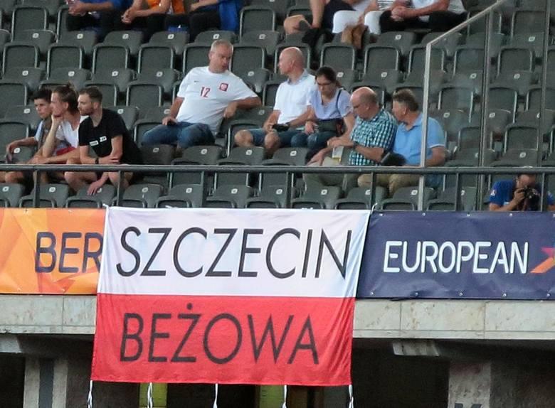 Mistrzostwa Europy w Berlinie.