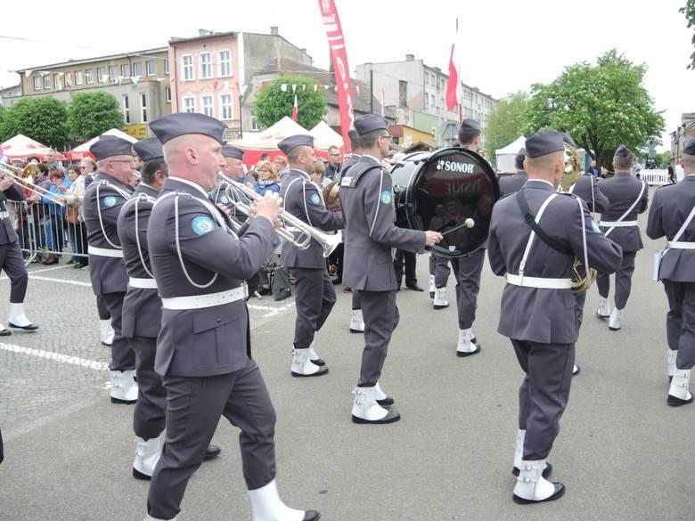 W niedzielę 51. Festiwal Orkiestr Dętych w Sławnie. Co w programie?