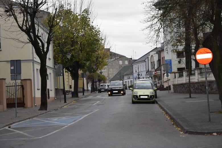 Skierniewice w pierwszą niedzielę listopada. Pokazujemy niemal całe miasto [ZDJĘCIA]